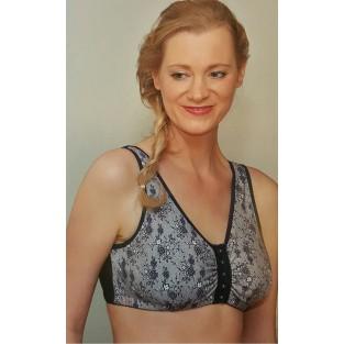 ABC breastcare heerlijke comfort prothese BH van 95% katoen