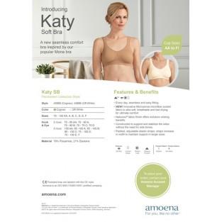 Amoena Katy BH prothese/ borstprothese bh