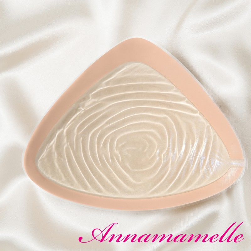 Amoena Natura Light 2S comfort+   borstprothese 390