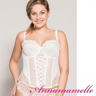 "Ulla Victoria lingerie  ""exclusive de Luxe"" BH"