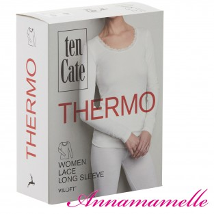 Ten Cate dames thermoshirt 30238
