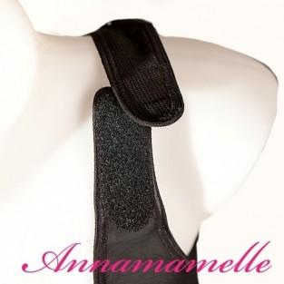 Amoena Eva medische BH met naadloze cup,voorsluiting  na borstoperatie, borstvergroting , borstverkleining of borstreconstructie