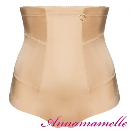 Hoge tailleslip voor na borstreconstructie met buikvet