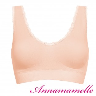 Amoena seamless breast...