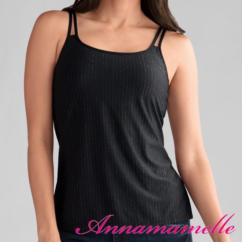 Amoena Valletta BH borstprothese top hemdje