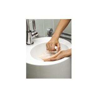 Amoena contatct soft cleanser